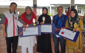 Pertandingan Mendeklamasi Sajak Hari Kebangsaan 2015