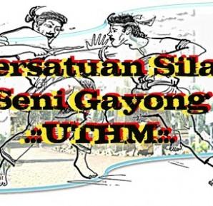 Persatuan Silat Seni Gayung UTHM