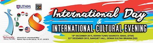 Hari Antarabangsa 2015