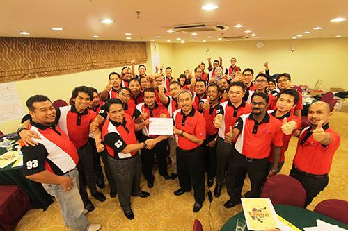 Alumni UTHM