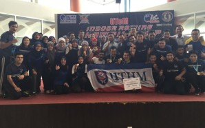 Kejohanan UTeM Indoor Rowing Championship