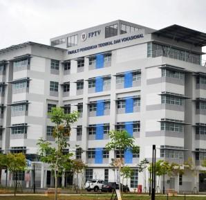 Fakulti Pendidikan Teknikal dan Vokasional
