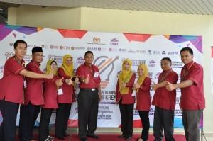 Konvensyen Kumpulan Kreatif dan Inovatif (KIK)  UTHM