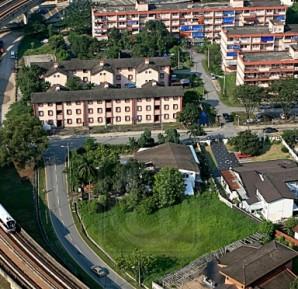 Memartabat Tanah Rezab Melayu