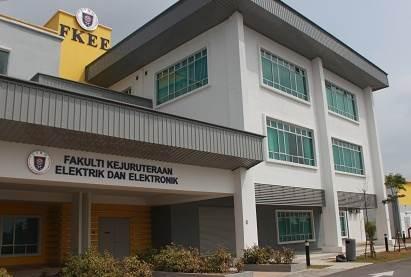 Fakulti Kejuruteraan Elektrik dan Elektronik