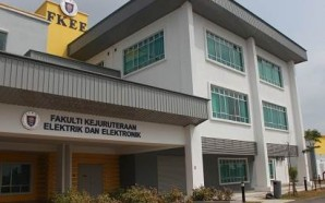 Faculty of Electrical Engineering and Electronics