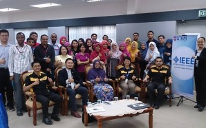 IEEE UTHM Student Branch