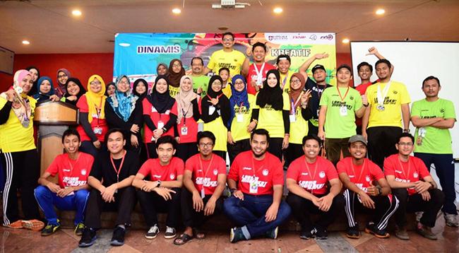 FKMP Unity Sports Carnival 2016
