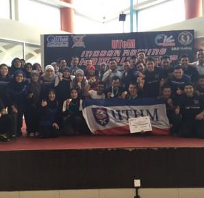 UTeM Indoor Rowing Championship