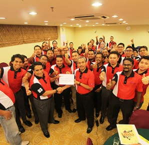 UTHM Alumni