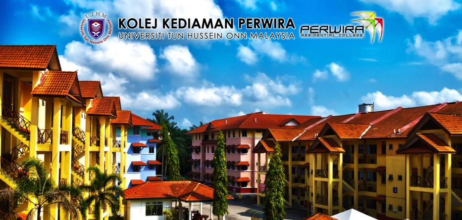 Perwira College UTHM