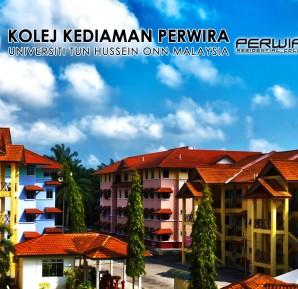 UTHM Perwira College