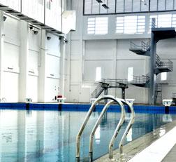 UTHM Swimming Championships