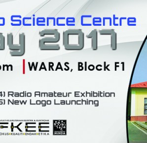 WARAS Open Day