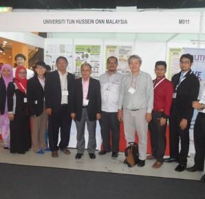 Malaysia Technology Expo (MTE 2016)