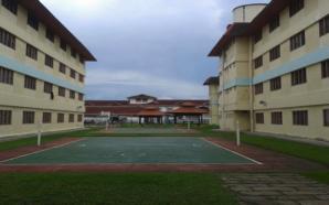 Tun Syed Nasir Residential College