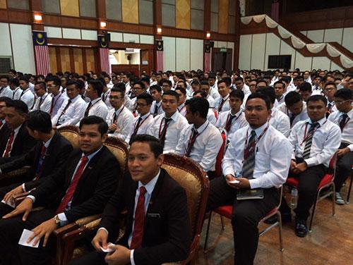 Student Orientation Week