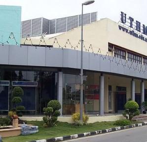 UTHM International Office