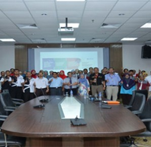 Increase The Performance of UTHM Residential College