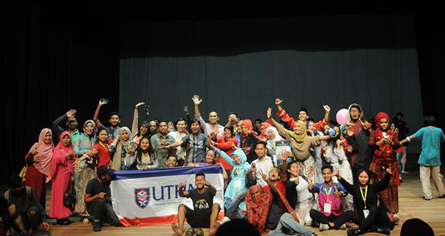 National Dance Festival