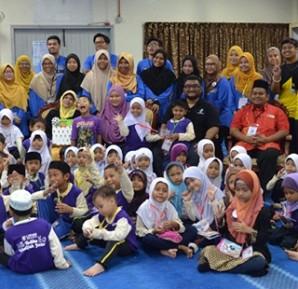Junior Hajj Programme