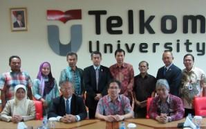 Telkom University, Bandung