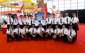 UTHM FKMP Students Aeronautics