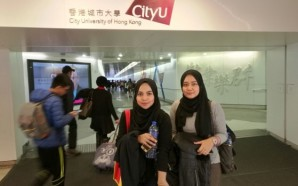 'One Semester Credit Mobility Program' with CityU Hong Kong