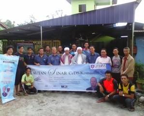Tautan SINAR CeDS-Komuniti Siri 1