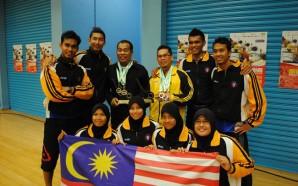 Kejohanan Hong Kong Indoor Rowing Championship & Charity Rowathon