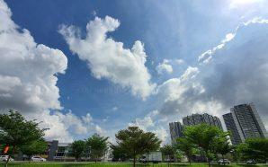Hikmah PKP: Bila alam berbicara melalui kualiti udara dan air