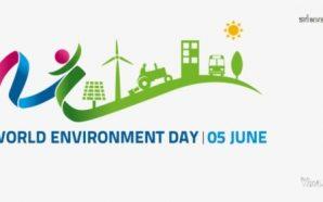 Meraikan Hari Alam Sekitar Sedunia 2020 ketika pandemik Covid-19