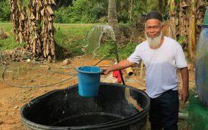 Urus bekalan air dan sanitasi yang selamat bendung wabak Covid-19