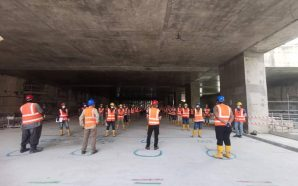Pasca Pandemik Covid-19: Norma baharu dalam pengurusan projek pembinaan menerusi…