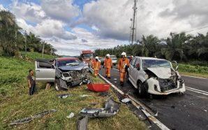 Kemalangan jalan raya sebagai wabak penyakit yang perlu digeruni