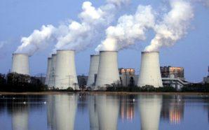 Tenaga nuklear sebagai sumber tenaga elektrik