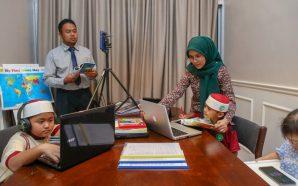 Pengajaran dan Pembelajaran di Rumah, bersediakah kita?