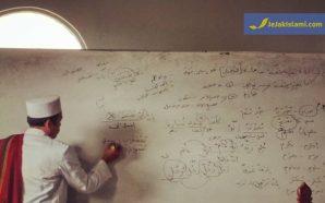 Manfaatkan PKP belajar bahasa Arab