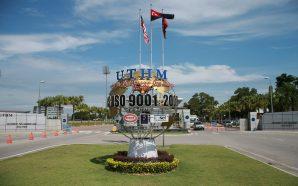 Kerjasama menyeluruh teras kejayaan penarafan pengantarabangsaan UTHM