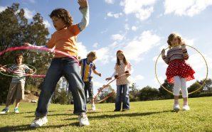 Tempoh 'Lockdown' waktu sesuai pengembangan literasi fizikal kanak-kanak