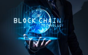 Teknologi Blockchain pada era revolusi digital
